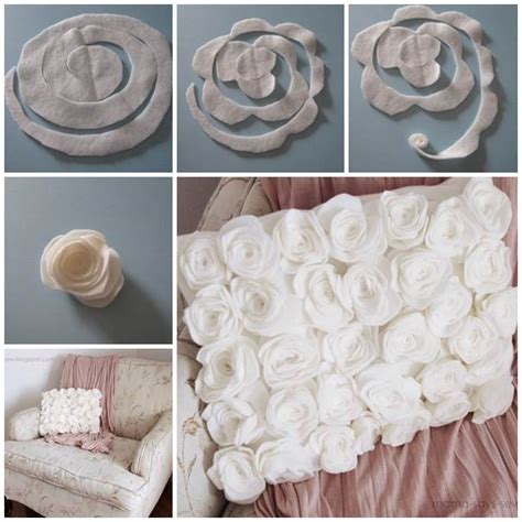 Pillow Diy by Wonderful Diy Floor Pillow Without Sewing