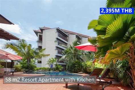 buying a luxury apartment in buy a luxury apartment in vip chain resort rayong
