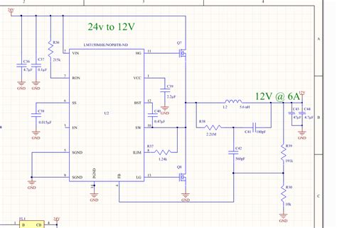 pcb layout engineer definition switch mode power supply reducing voltage ripple in a