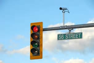 do traffic lights sensors light cameras locations for traffic cameras in the u