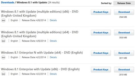 windows 8 pro pack upgrade iso file download windows 8 1 update iso file from msdn