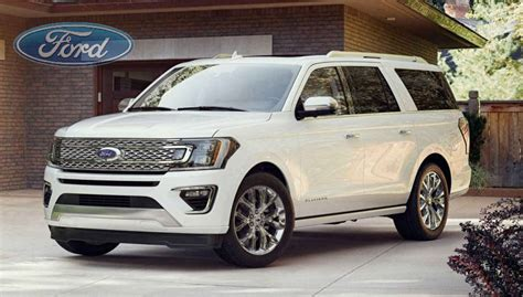 new ford 2018 expedition new ford expedition 2018 has a big and light aluminum