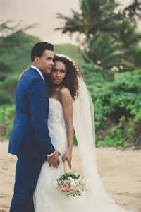 As A Man Married my wedding to aaron tredwell in hawaii janet mock