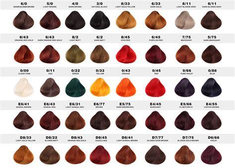 hair dye colors chart wholesale permanent bule hair color dye best non