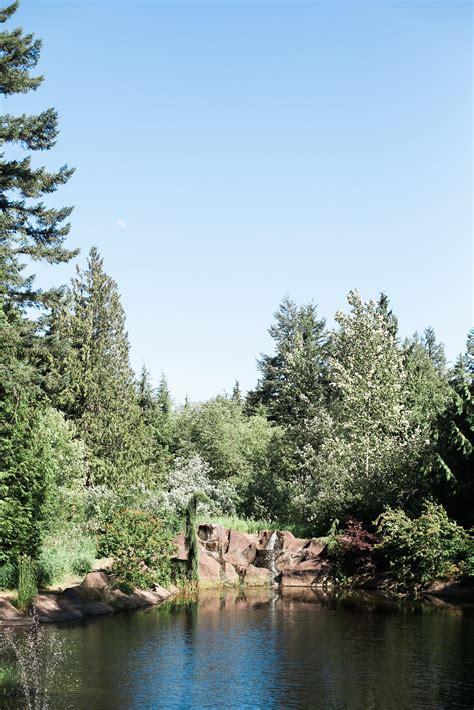 rock creek gardens seattle