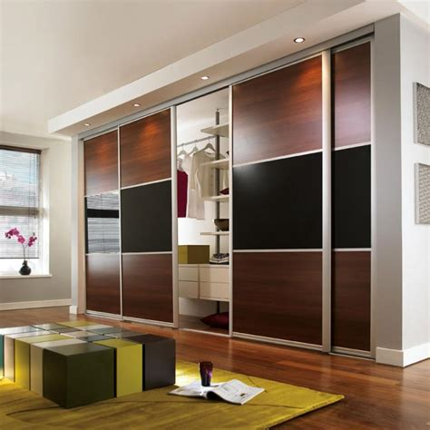 Wardrobe Cost by How Much Does A Built In Wall Unit Cost