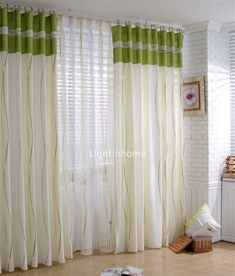 green and white striped curtains green and white striped curtains furniture ideas