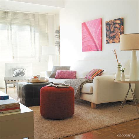 ideas para decorar un salon chill out c 243 mo decorar y aprovechar un sal 243 n peque 241 o