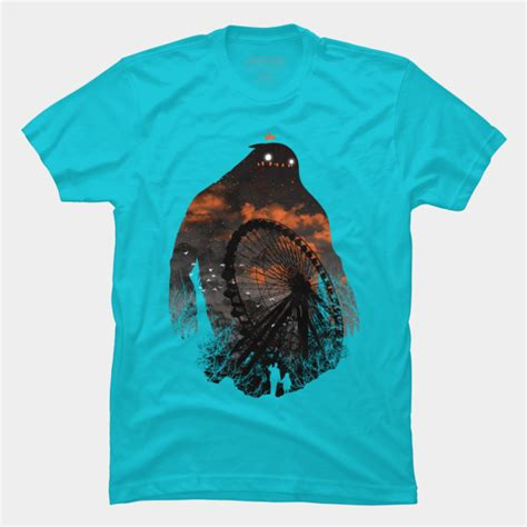 T Shirt Enjoy The Ride enjoy the ride t shirt by muttley design by humans