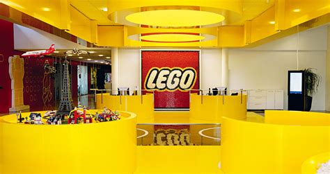 lego office lego is building its new headquarters in denmark out of