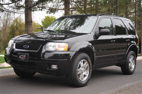 books about how cars work 2003 ford escape engine control 2003 ford escape information and photos momentcar