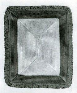 crochet rectangle rug pattern rectangle rug i free crochet patterns crochet rugs pinter