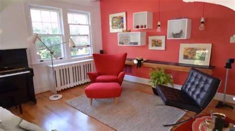 Painting Ideas For Dining Room int 233 rieur couleur tendance pour un salon confortable youtube