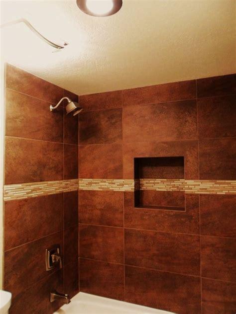 tile a bathtub surround tiled bathtub surround
