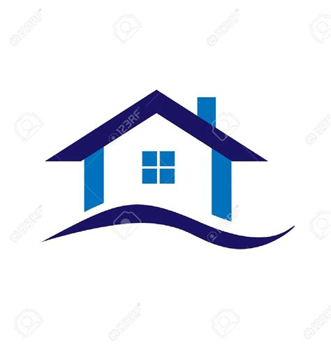 house logo design vector home design logo myfavoriteheadache com