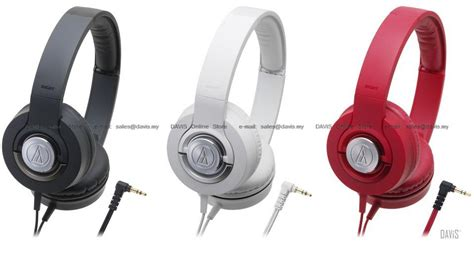 Audio Technica Ath Ws770is Gm Bass Headphones audio technica ath ws33x portable end 11 27 2017 2 19 pm
