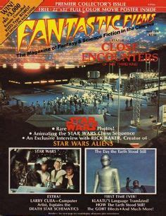 film fantasy magazine 1000 images about sci fi movies collectible science