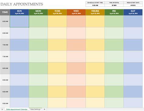 printable calendar appointment printable calendar