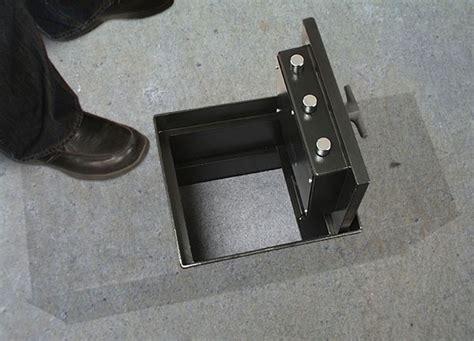 american security b5800e5 amsec super brute floor safe