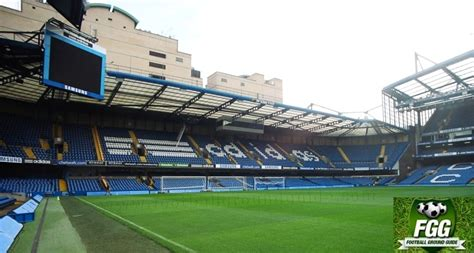 Chelsea Fc Shed End by Pin Stamford Bridge Chelsea Fc Photo 4602594 Fanpop