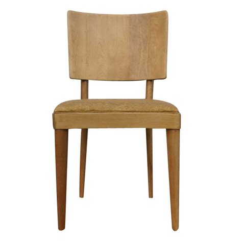 Heywood Wakefield Dining Chair 6 Vintage Heywood Wakefield C 155 Stingray Dining Chairs Set Ebay