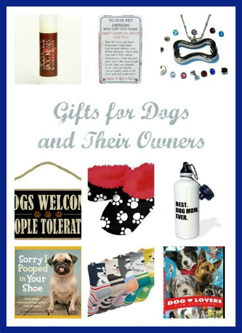 gifts for owners gifts for dogs and their owners simply sherryl