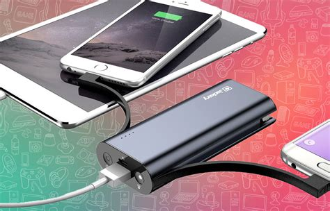 best portable charger the best portable battery charger for everyone