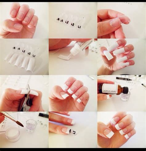 gel nails vs acrylic nails which should you use