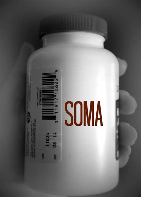 brave new world theme of drugs and alcohol weak and loved soma a prescription for no more bad days