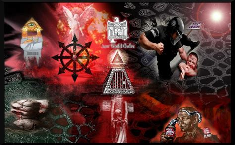 nwo illuminati conspiracy theory mission galactic freedom page 28