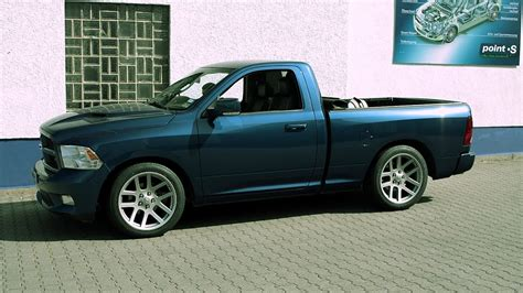 ram real dodge ram r t real trouble drive2