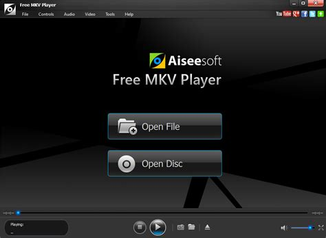 best mkv player free screenshot downloads of freeware aiseesoft free mkv player