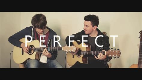 ed sheeran perfect fingerstyle perfect ed sheeran fingerstyle guitar cover by peter