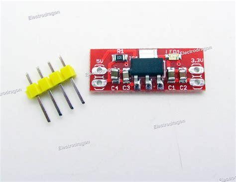10x Ams 1117 5 0 Regulator 5 Volt ams1117 3v3 regulator module electrodragon