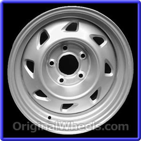 chevrolet s10 bolt pattern 1995 chevrolet s 10 rims 1995 chevrolet s 10 wheels at