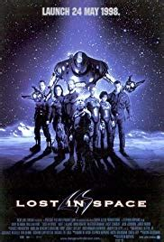 lost in space (1998) imdb