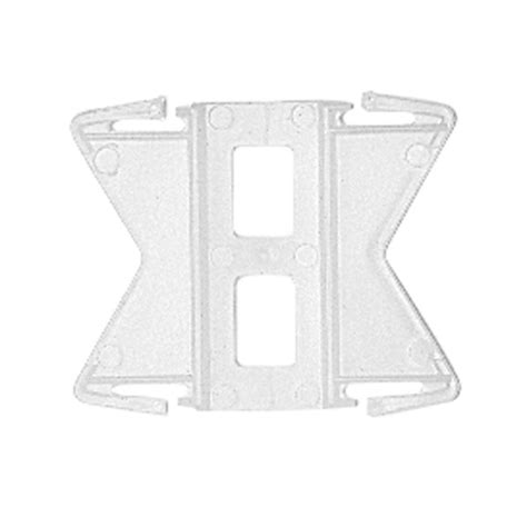corner drapery hardware kirsch continental i curtain rod flexible corner connector