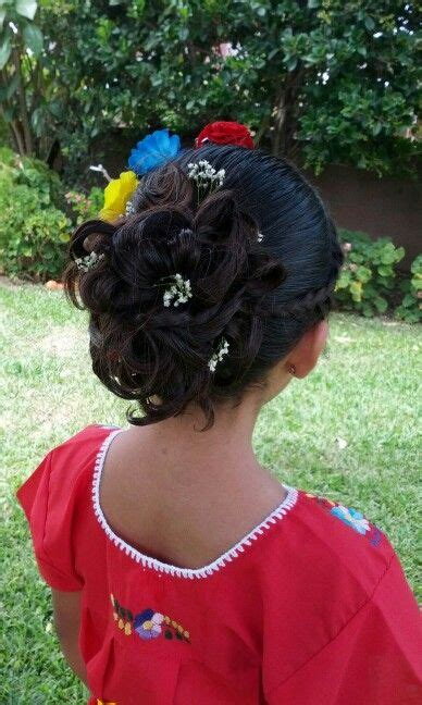 how to do mexican hairstyles 33 best images about erica s birthday on pinterest