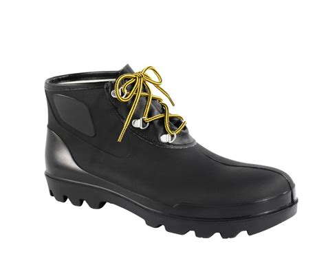 industrial rubber work boots safety wellingtons and