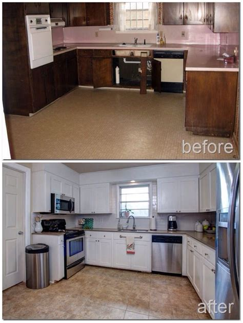 white kitchen cabinets before and after before after kitchen i love white kitchens room