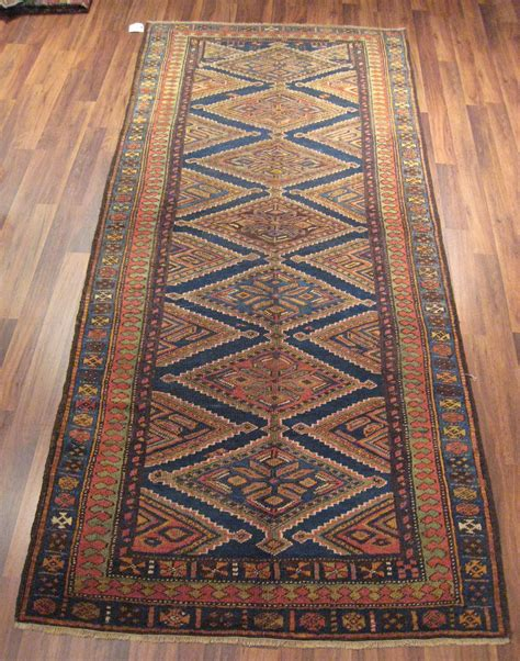 Pasha Rugs by Antique Tribal Rug 4 5 Quot X 9 8 Quot