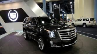 Cadillac Escalade News 2016 Cadillac Escalade Redesign And Release Date Future