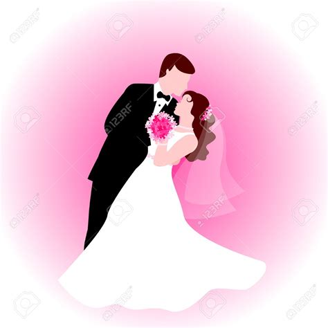 And Bridal Images by Clipart Pencil And In Color Clipart