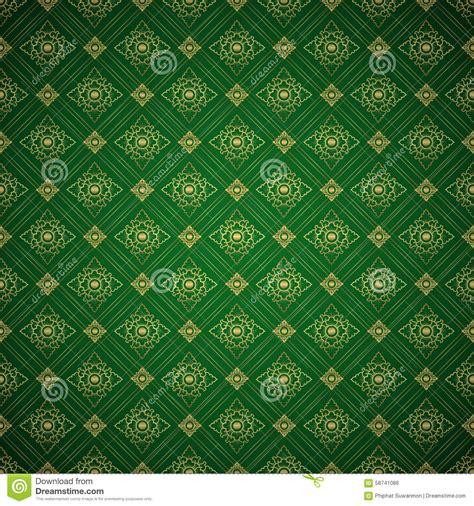 thai pattern background free thai art pattern vector stock vector image of line