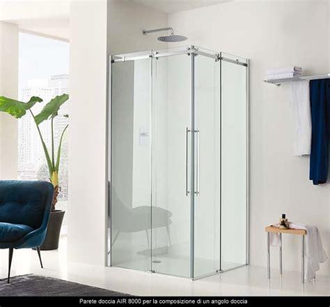 inda box doccia i box doccia air e sim da inda estetica funzionalit 224 e