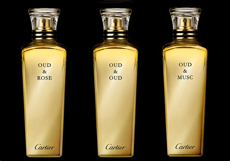 Parfum Cartier oud oud cartier perfume a fragrance for and 2014