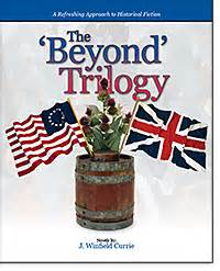 beyond danger the trilogy books the beyond trilogy by j winfield currie
