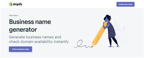 15 best and domain name generators