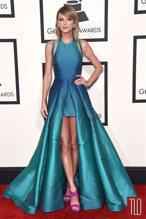 taylor swift style bass grammy winning prom styles clarisse
