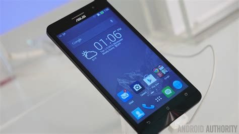 Asuz Zenfone asus zenfone 6 on preview and image gallery